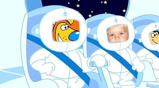 Watch fox movies Journey Into Space [1280x800]