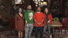 Lobezno y la Navidad