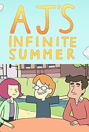 AJ's Infinite Summer Poster