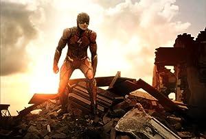 Sci-Fi The Flash Movie