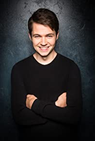 Primary photo for Damian McGinty