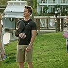 Jaclyn Hales, Melanie Stone, and Casey Elliott in Retreat to Paradise (2020)