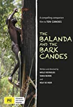 The Balanda and the Bark Canoes