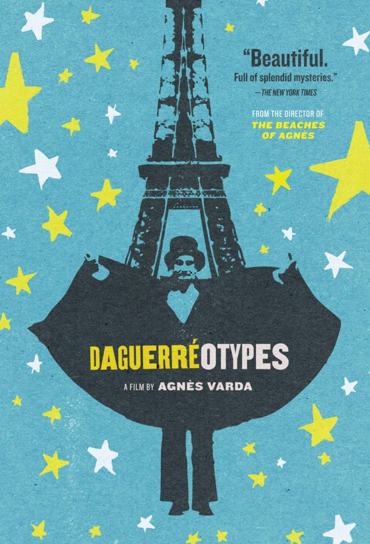 Daguerreotypes (1975) - IMDb