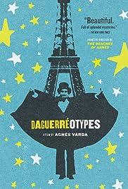 Daguerreotypes Poster