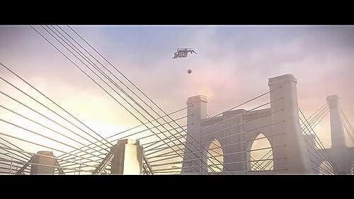 Wolfenstein: The New Order: Rising Sun