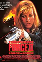 Primary image for Excessive Force II: Force on Force