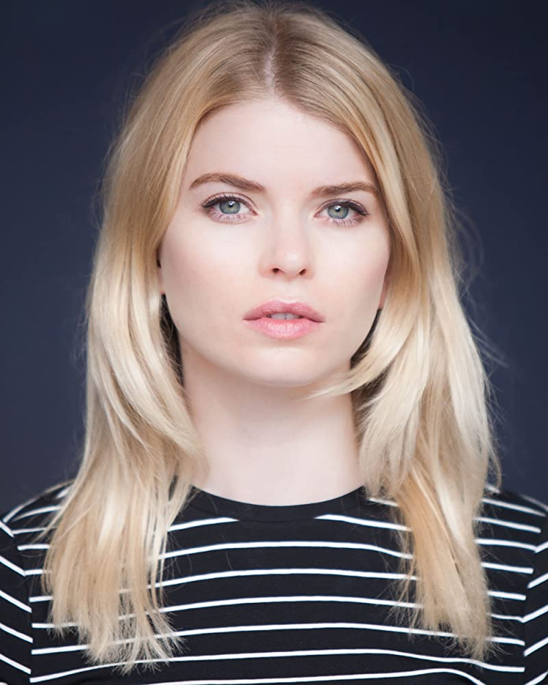 Gina Bramhill