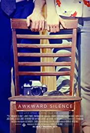 Awkward Silence Poster