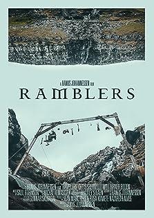 Ramblers (2016)