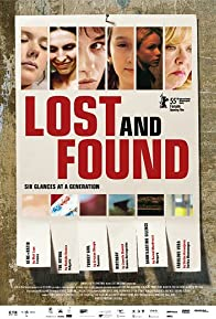 Primary photo for Lost and Found