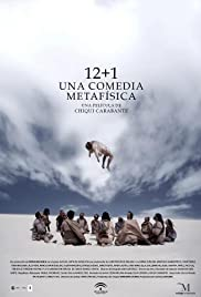 12+1, una comedia metafísica Poster