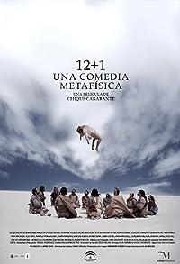 Primary photo for 12+1, una comedia metafísica