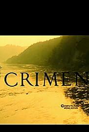 Crimen Poster