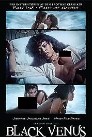 Josephine Jacqueline Jones in Black Venus (1983)