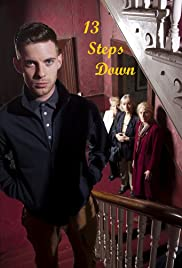 13 Steps Down Poster - TV Show Forum, Cast, Reviews