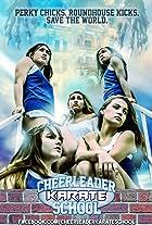 Cheerleader Karate School