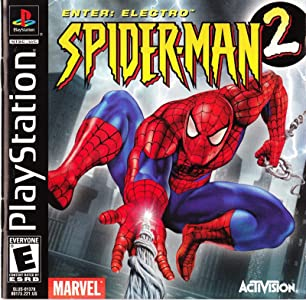 Spider-Man 2: Enter Electro in hindi download free in torrent