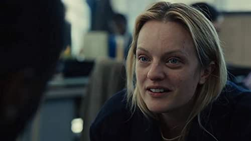 What you can't see can hurt you. Emmy winner Elisabeth Moss (Us, Hulu's The Handmaid's Tale) stars in a terrifying modern tale of obsession inspired by Universal's classic monster character.