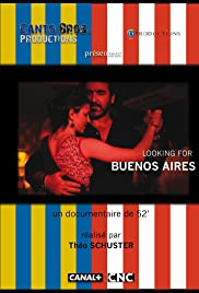 Looking for Buenos Aires Poster