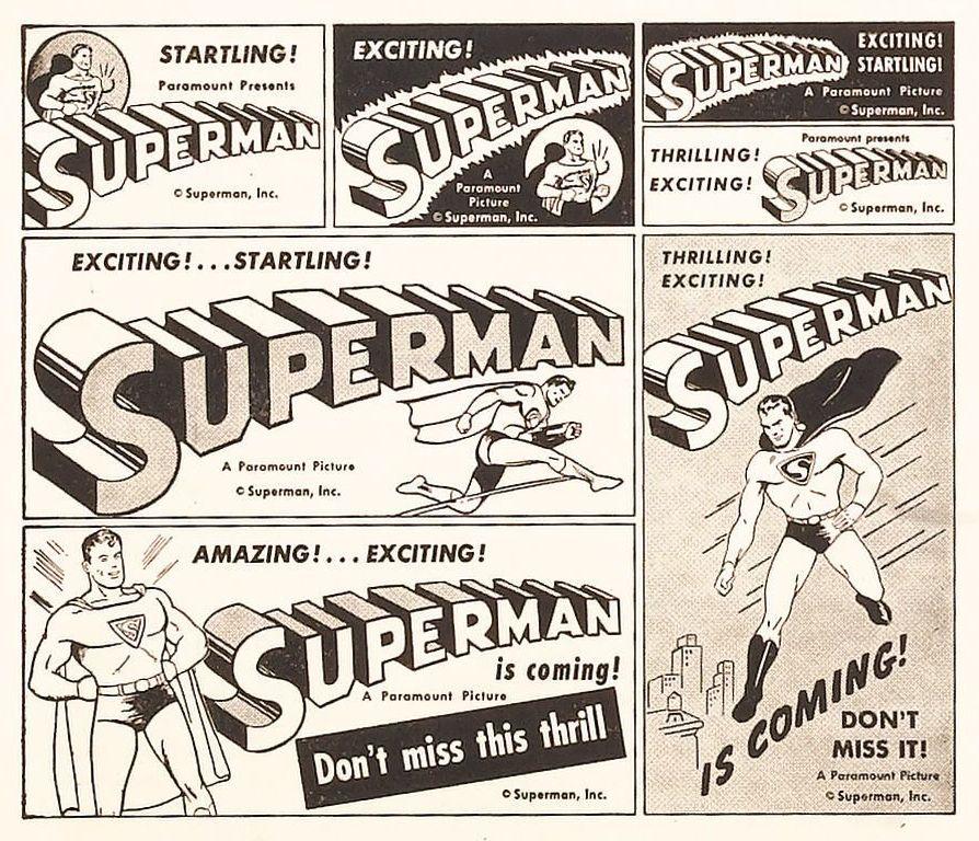 Superman (1941)