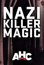 Supernatural Nazis: Nazi Killer Magic