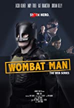 Wombat Man