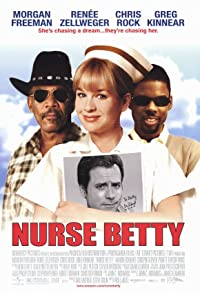 Primary photo for Nurse Betty