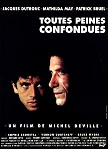 Movie downloads psp Toutes peines confondues by Michel Deville [BDRip]