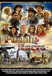 Pueblo Nuevo Poster