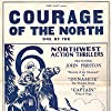 John Preston, Dynamite the Horse, and Captain King of Dogs in Courage of the North (1935)