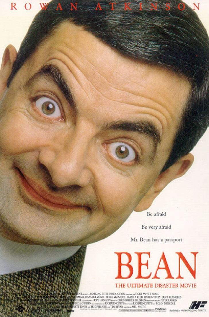 Bean 1997 imdb solutioingenieria Gallery