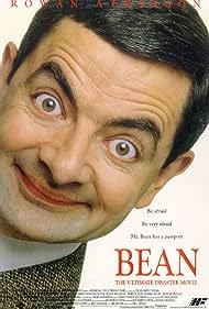 Rowan Atkinson in Bean (1997)