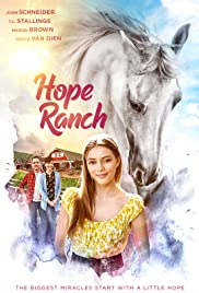 Hope Ranch (2020) Riding Faith 1080p