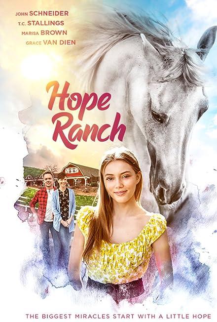 Film: Umut Çiftliği - Hope Ranch