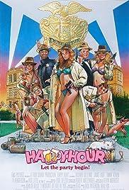 Happy Hour (1987) 1080p