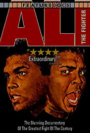 Ali the Fighter Poster