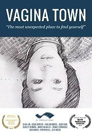 Vagina Town Poster