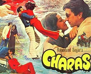 Moti Sagar Charas Movie