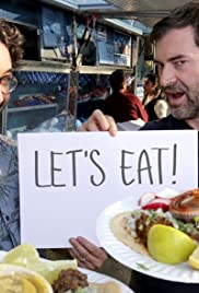 Mark and Jay Duplass Invite You to a Low-budget But Highly Entertaining Meal Poster