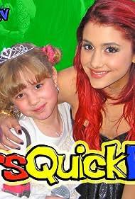 Piper Reese and Ariana Grande in Piper's QUICK Picks (2010)