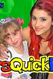 Ariana Grande Talks Victorious and Dan Schneider with Piper Reese!! Poster