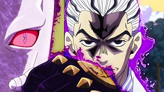 Crazy Diamond Is Unbreakable, Part 2 movie download in mp4