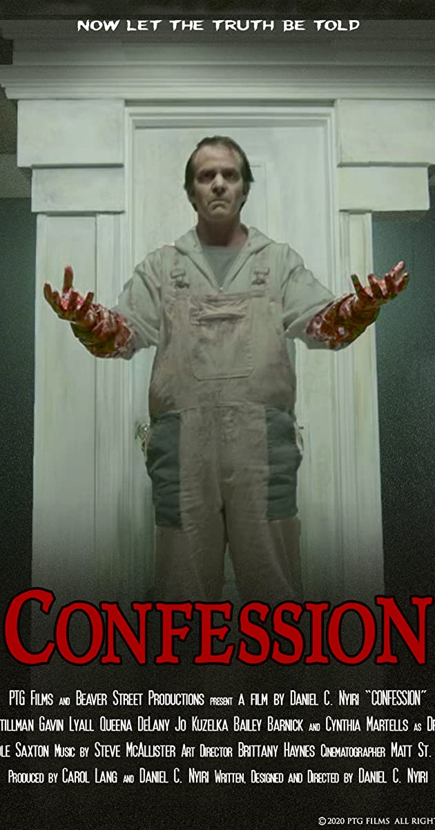 Confession (2020)