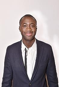 Primary photo for Yaya Touré