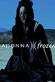 Madonna: Frozen Poster