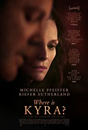 Where Is Kyra? (2018) 720p