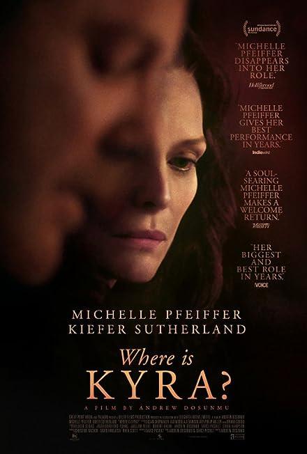 Film: Kyra Nerede?