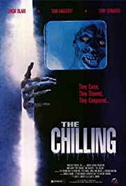The Chilling (1989) Poster - Movie Forum, Cast, Reviews