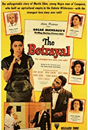 The Betrayal Poster